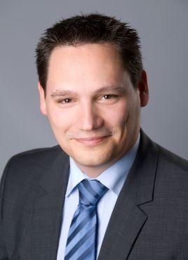 André Mellenthin